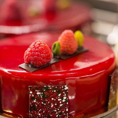 Torta artigianale